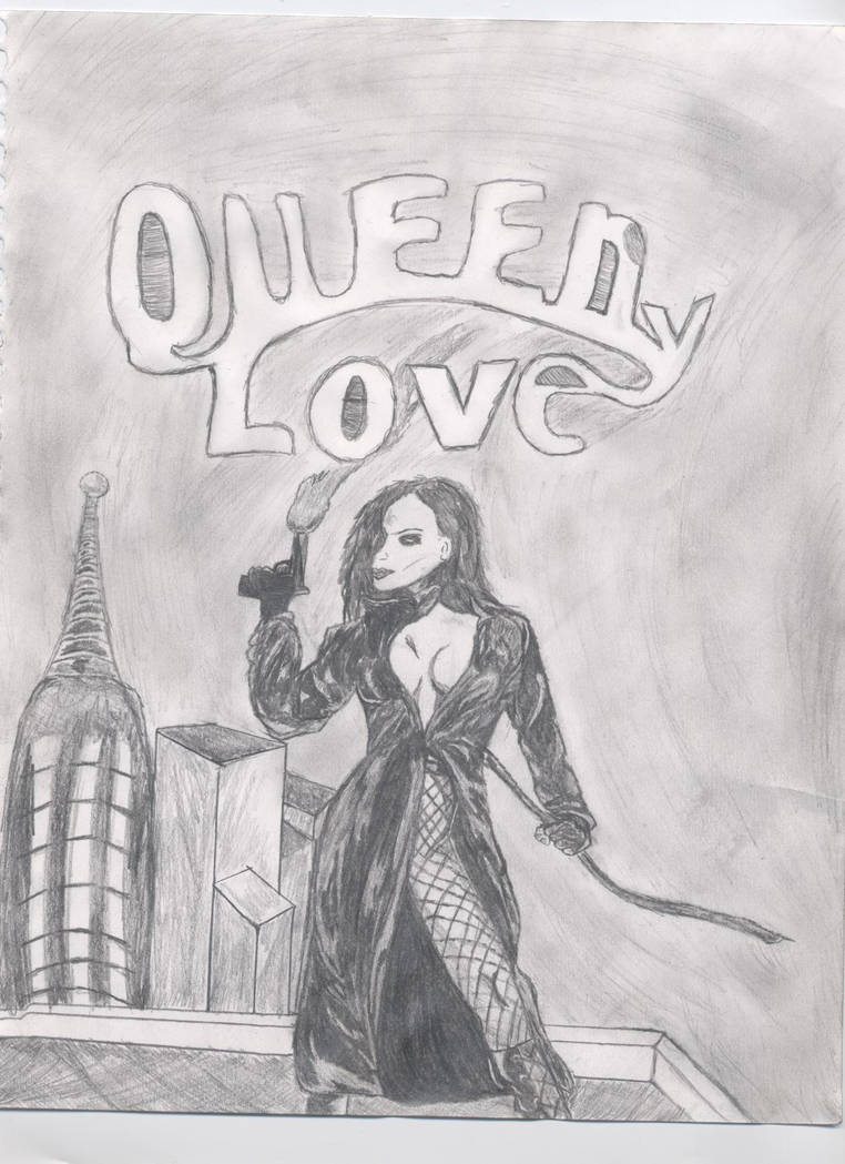 Queeny Love Nude Photos 65