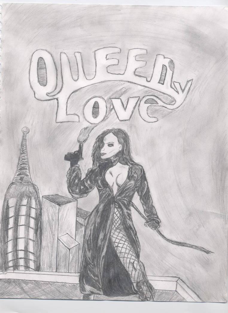 Queeny Love