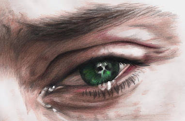 'The things that I did' by Merisha