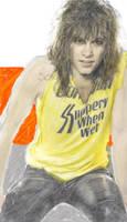 Jon Bon Jovi - for TheJerk4 by Merisha