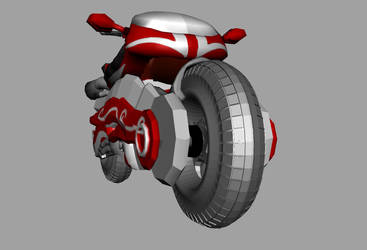 sport bike by crzy4ng3l