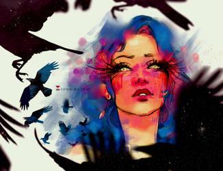 Frei by SoniaMatas