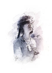 Jane (Stranger Things) by SoniaMatas
