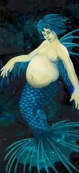 fish by Liesisvies