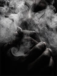 Smoke to poke by kMoOg