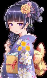 Ruri Gokou by Chuunie