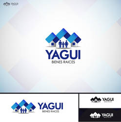 Yagui Bienes Raices by kendriv