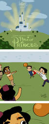 Place of Princes: 7- knock out by knightJJ
