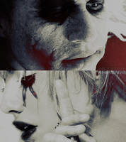 no remorse. you're a survivor. by lay-me-to-sleep