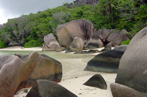 Seychelles by ElGroom