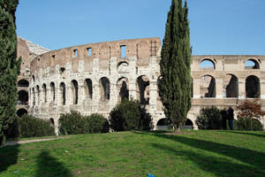 Coliseum by ElGroom