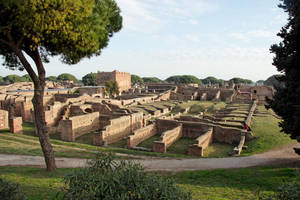 Ostia - Italy by ElGroom