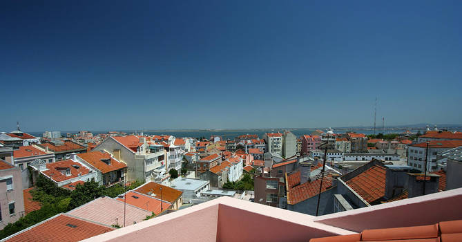 Lisboa by ElGroom