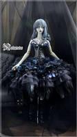 Black Swan by nalisinko
