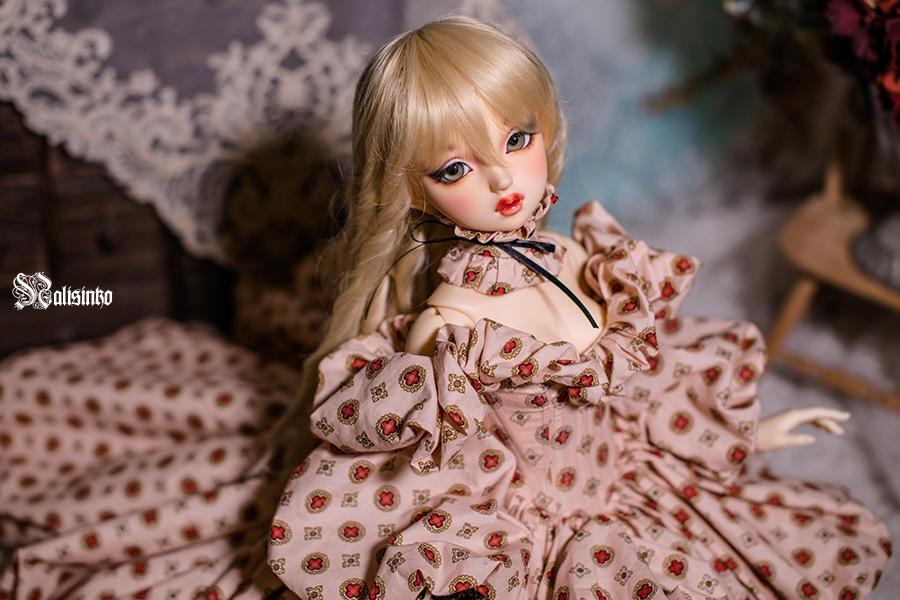 My lady04 by nalisinko