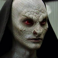 Grim Reaper by mirandajory