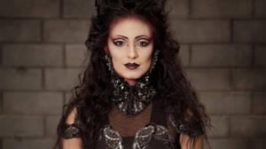 Elvira Re-Vamp by mirandajory