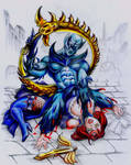 Hero Redo by Khasdannyanlord