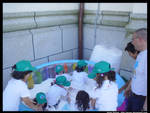 Children playing by Arnax