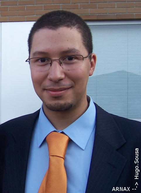 Arnax's Profile Picture
