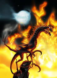 Dragon for Rares V 2.0 by Metaintelligenz
