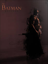 Batman Revival by steveTM