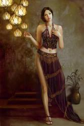 Liante by peachysticks