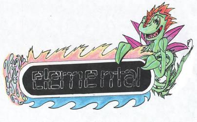 Elemental by kittyauroria