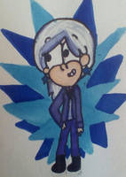 Humanized Wisty (AT) by joismyname2002