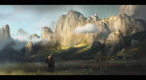 Cloud by IvanLaliashvili