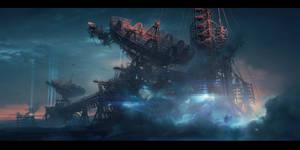 Space Engineers_Decompression by IvanLaliashvili