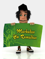 ROOM MAGZ ramadhan by RoomMagz