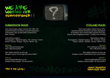 submission rules for roommagz by RoomMagz