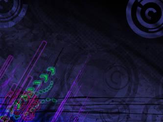 techno buzz by rAJ-pANCHAL