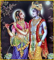 SRI RADHA MURLIDHARA by VISHNU108