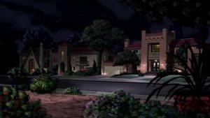 El Paso Jaime Reyes's House by PhoenixInTheSnow