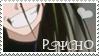 Psycho :: Stamp by Ilya-san