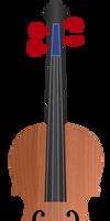 Violin Recreate Export 2 by Peekofwar
