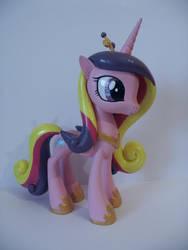 Princess Cadence by Groovebird