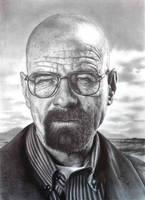 Heisenberg by MrWhiteG
