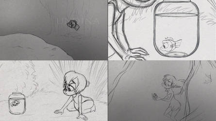 Undina Screenshots by moonmystique