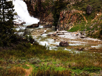 Wyoming Beauty by OlMountainWoman