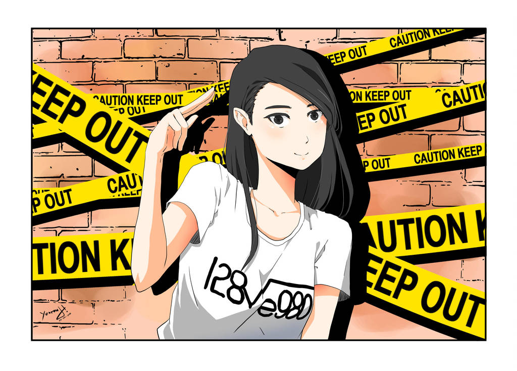 Unpredictable by Yenrou-DA