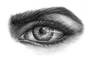 Eye Draw by RAM0NES