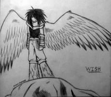 Wish by KethendDragon