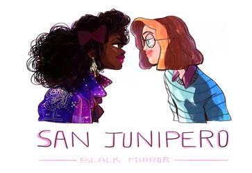 San Junipero by Siarina