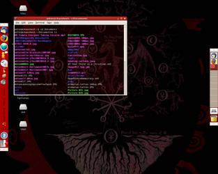 KH Desktop by AntonChanning