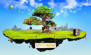 City Of Sound by termapix