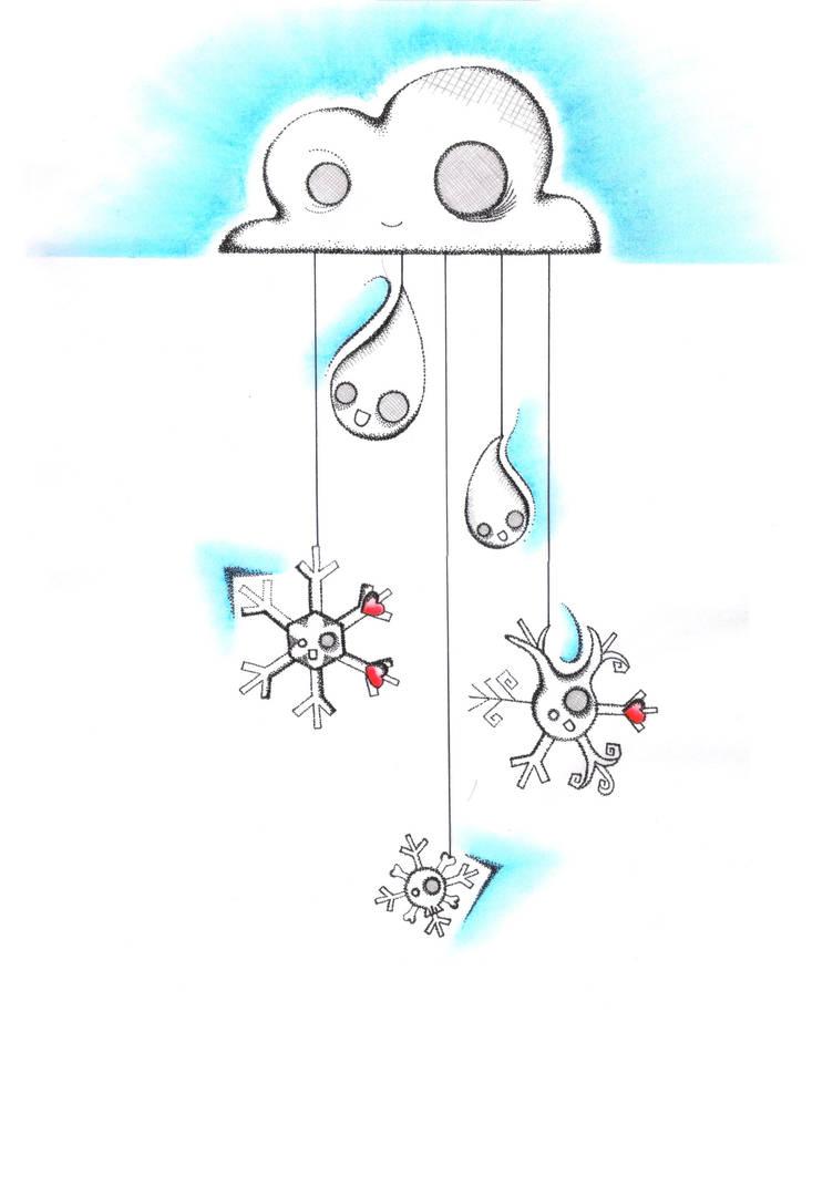 Love Like Winter by eiah