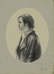 Mr. Darcy by kakao-bean